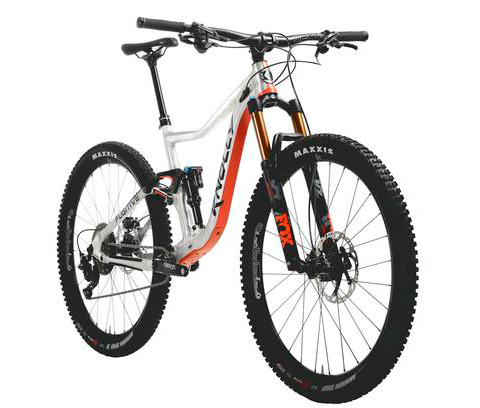Knolly-Bikes-Fugitive-Vp-Build-Kit