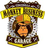 MBG Bikes Logo