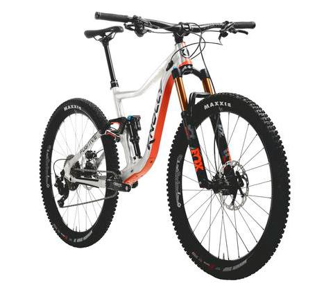 Knolly-Bikes-Fugitive-Sl-Build-Kit